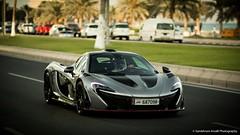 """MSO P1 """"Project 300"""" (sam_aivalli) Tags: mclaren p1 project300 mclarenp1 ramadan qatar doha"""