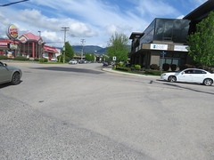 IMG_9131 (Andy E. Nystrom) Tags: vernon bc britishcolumbia vernonbritishcolumbia burger kingfast food restaurant