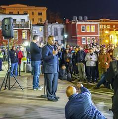 2018.04.19 A Vigil Against Violence, Washington, DC USA 01403