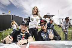 AUTO - WTCR  ZANDVOORT  2018 (FIAWTCR) Tags: hollande auto championnatdumonde circuit course europe fia motorsport tourisme wtcr cup holland zandvoort netherlands