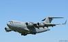 07-7181 USAF C-17A GLOBEMASTER III (Apple Bowl) Tags: 077181 usaf c17a globemaster iii 437th aw charleston raf coningsby ramstein