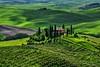 Podere Belvedere (giannipiras555) Tags: toscana natura colline alberi colori verde panorama landscape casale paesaggio