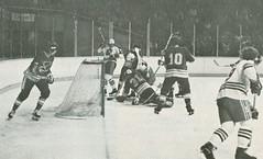 Winnipeg Jets vs. St. Louis Blues (vintage.winnipeg) Tags: winnipeg manitoba canada vintage history historic sports winnipegjets