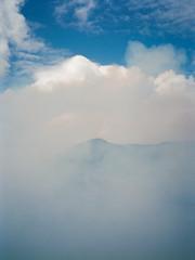 Masaya Volcano, Nicaragua (wrenee.com) Tags: 120mm 2018 400 film fujiga645zi mediumformat centralamerica fuji lomo lomo400cn nicaragua volcano