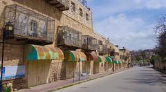 Shuhada Street (Kachangas) Tags: israel israeli hebron palestine palestinian settlement apartheid arab arabs israelioccupation occupation militaryoccupation caveofthepatriarchs abraham islam jews jewish hebrew judaism prophet matriarchs army israeliarmy stones resistance freepalestine freeisrael