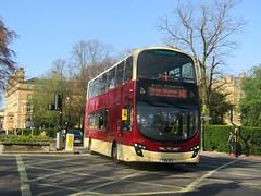 East Yorkshire 783 YX14HFA Station Rd, York on X46 (1280x960) (dearingbuspix) Tags: eyms eastyorkshire x46 783 yx14hfa
