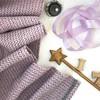 (sharonl_v) Tags: blanket handwoven weaving handwovenblanket weaving2018