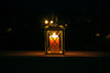 Candle lantern at night (wuestenigel) Tags: night candle fire lantern outside candlelantern light licht noperson keineperson lamp lampe flame flamme kerze insubstantial unwesentlich illuminated beleuchtet dark dunkel laterne christmas weihnachten burnt verbrannt art kunst evening abend energy energie one ein stilllife stillleben luminescence lumineszenz abstract abstrakt electricity elektrizität bulb birne