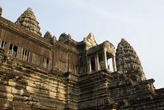 Angkor Wat (Steph.Blandino) Tags: cambodia cambodge tdm travel tourdumonde worldtour voyage siemreap angkor temple followme passport