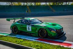 "#6 BLACK FALCON - Mercedes-AMG GT3 • <a style=""font-size:0.8em;"" href=""http://www.flickr.com/photos/144994865@N06/41713298091/"" target=""_blank"">View on Flickr</a>"