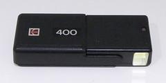 Kodak Ektralite 400 (pho-Tony) Tags: 110 photosofcameras kodakektralite400 16mm subminiature 13x17mm pocket instamatic pocketinstamatic