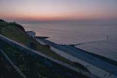 BC3A3031 (Martin T Eyles) Tags: sheringham sunset dusk sky glow norfolf spring canon 5dmkiii mk3 2470 f28 l lens landscape photography