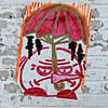 Den Haag Street Art (Akbar Sim) Tags: denhaag thehague agga holland nederland netherlands streetart poster pasteup akbarsim akbarsimonse urbanart