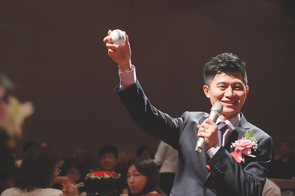 台南婚攝-晶英酒店仁德廳-079