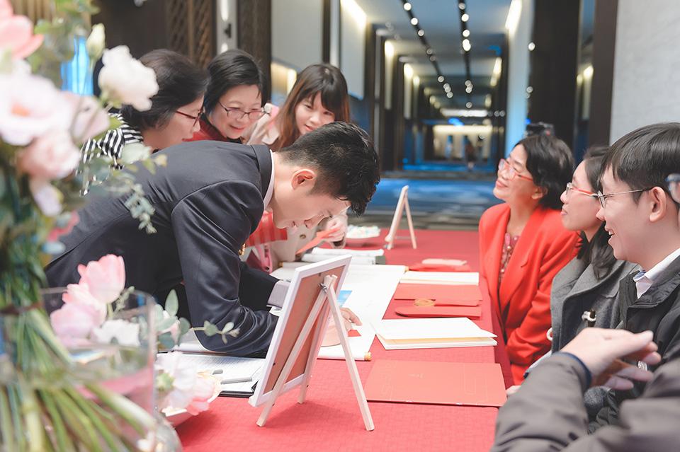 台南婚攝-晶英酒店仁德廳-053