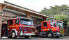SAMFS | Victor HarBor Station | 71 (adelaidefire) Tags: sa mfs samfs south australian metropolitan fire service scania lowes industries 0175 0177