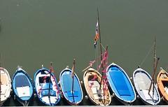 Petits bateaux 🚣♀️🚣♂️🚣♂️ (FranceParis92) Tags: méditerranée bateaux sanary provence