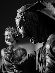 Maria Maddalena - Il Compianto sul Cristo Morto - Niccolò Dell'Arca (frillicca) Tags: 2018 aprile art arte artistic artistico bn bw biancoenero bianconero blackandwhite blackwhite bologna closeup compiantosulcristomorto dolore heartache mariamaddalena monochrome monocromo niccolòdellarca1463 panasoniclumixlx100 pathos primopiano santuariodisantamariadellavita scream sculpture sculture shout statua strazio terracotta terrarcotta urlo emiliaromagna italia