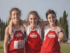Rachele Tittarelli, Sofia Marchegiani, Irene Ciriaci