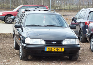 1992 Ford  Sierra 2.0i clx kombi