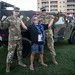 With Honor and Hospitality: 143d ESC supports Military Appreciation Weekend Concert at Westgate Resort