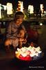 Hoi An (Rolandito.) Tags: asia asie asien south east southeast vietnam hoi an lantern lamp vendor woman portrait