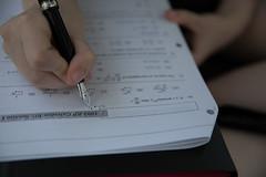 5D4_4009 (websterc) Tags: fmhsctt ytf calculus fountainpen homework