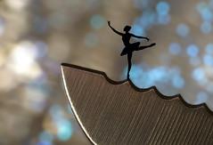 Cutting edge dance performance for MM (Wim van Bezouw) Tags: macromondays jagged sony ilce7m2 knife dancer dance bokeh