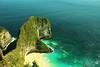 Kelingking Beach (zannat.tonu) Tags: sea indonesia tanahlot bali