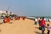 Pondicherry beach (davidthegray) Tags: southindia pondicherry tamilnadu india southernindia दक्षिणभारत भारत தமிழ்நாடு தென்இந்தியா ದಕ್ಷಿಣಭಾರತ puducherry in