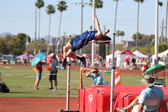 AIA State Track Meet Day 2 1379 (Az Skies Photography) Tags: high jump highjump jumping jumper field event fieldevent aia state track meet may 2 2018 aiastatetrackmeet aiastatetrackmeet2018 statetrackmeet 4 may42018 run runner runners running race racer racers racing athlete athletes action sport sports sportsphotography 5418 542018 canon eos 80d canoneos80d eos80d canon80d school highschool highschooltrack trackmeet mesa community college mesacommunitycollege arizona az mesaaz arizonastatetrackmeet arizonastatetrackmeet2018 championship championships division iii divisioniii d3 boys highjumpboys