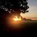 Sunrise on Ellesmere Port thumbnail