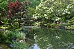 The gardens at Gibbs Gardens are immaculate. (rootcrop54) Tags: gibbsgardens ballgroundgeorgia cherokeecounty georgia may2018 northgeorgia gardens