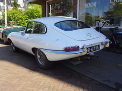 1968 Jaguar E-Type (Skitmeister) Tags: dr6715 carsport 2018 nederland skitmeister holland netherlands