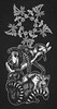 Possessed Lemurs (Morphosis Artwork) Tags: darkart wiccan gothicart occultart esotericart satanism pentagram blackmagic