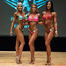 Bikini D – 2nd Katherine Forte 1st Stephanie Bellavance 3rd Julia Petrovic
