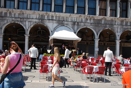 Венеція Ресторани InterNetri Venezia 1277