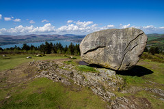 Cloughmore Stone (bazmcq) Tags: cloughmorestone bigstone stone rostrevor kilkeel newry countydown cloughmore kilbroney kilbroneyforestpark forestpark carlingford carlingfordlough northernireland ireland ulster uk northernirelandphotography landscape barrymcqueen