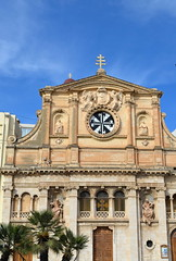 Parish Church Of Jesus Of Nazareth [Sliema - 25 April 2018] (Doc. Ing.) Tags: 2018 malta church parishchurchofjesusofnazareth sliema tassliema building architecture