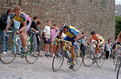 Photo of Kellogg's Tour of Britain 1993