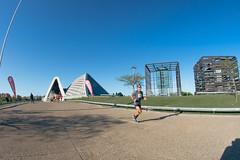 2018-05-13 07.46.43 (Atrapa tu foto) Tags: 2018 españa saragossa spain zaragoza aragon carrera city ciudad corredores gente maraton people race runners running es
