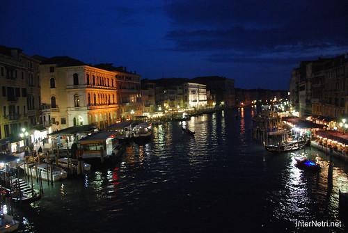 Нічна Венеція InterNetri Venezia 1317