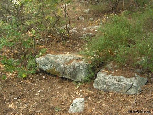 Крим, Таврські могильники на горі Кішка InterNetri Ukraine 2009 145