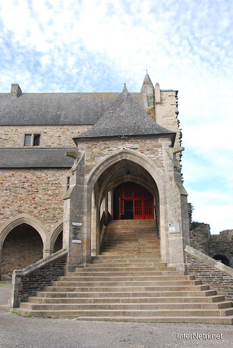 Вітре Замок InterNetri  France 15