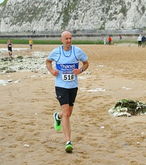 0D2D4392 (Graham Ó Síodhacháin) Tags: harbourwallbanger wallbanger broadstairs ramsgate 2018 thanetroadrunners race run runners running athletics vikingbay