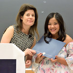 Developmental Psychology Outstanding Undergraduate Student Award: Maria Climaco