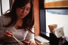 Sushi (koribrus) Tags: ai 100asa nikon lens fm3a nikonfm3a kori 35mm film manual jeolla photography fuji jeollanamdo koribrus velvia100 focus filmisalive filmisnotdead 100iso prime velvia south korea nikkor jeonnam ais brus analogue believeinfilm 100 analog fujifilm