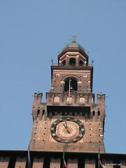 Замок Сфорца, Мілан InterNetri Italy 151