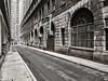 Financial (PAJ880) Tags: financial district nyc new york sidewalks urban city street buildings lower manhattan