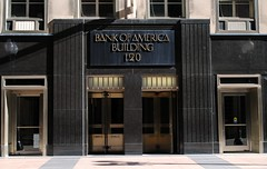 Bank of America Building - Chicago (Cragin Spring) Tags: unitedstates usa unitedstatesofamerica midwest city chicago chicagoillinois chicagoil illinois il downtown loop chicagoloop bankofamericabuilding